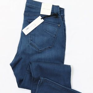 James Jeans || Curvy Flare Denim Jeans - 10, nwt